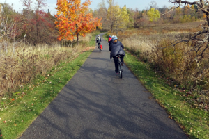 Bike Brampton newsletter